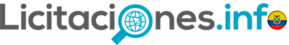 Logo de Licitaciones.Info